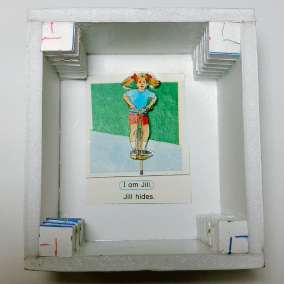 Jill lad diorama01