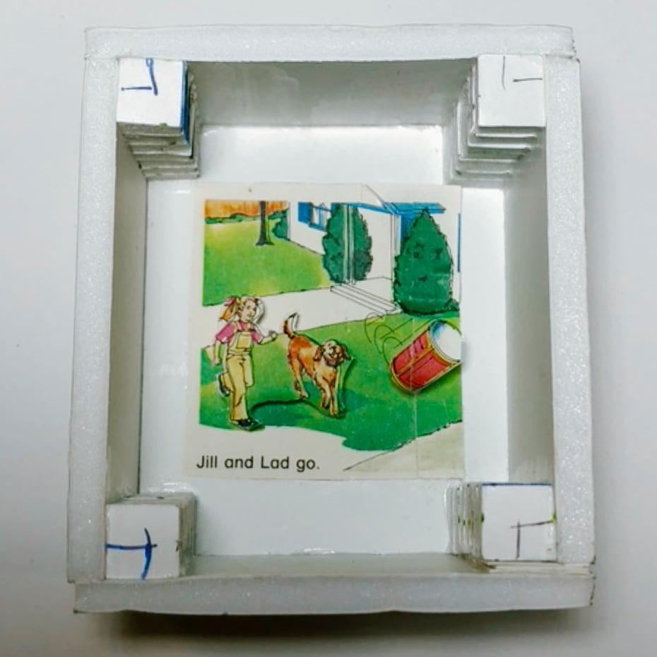 Jill lad diorama04